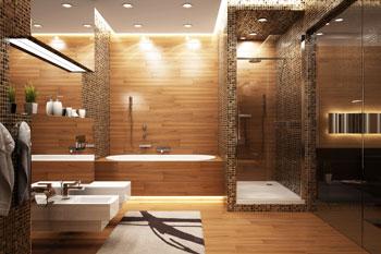 Badezimmer: Die Trends für Ihre Wohlfühlzone! | trends-und-fashion.de